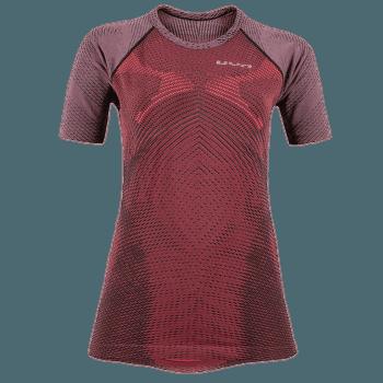 Running Activyon 2.0 Shirt SS Women Flamingo/Flamingo Light