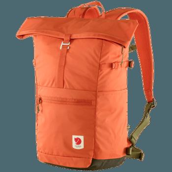 High Coast Foldsack 24 Rowan Red