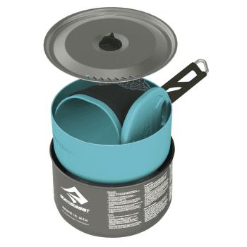 Alpha Cookset 1.1