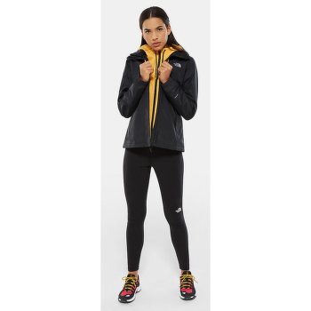 Resolve 2 Jacket Women URBAN NAVY