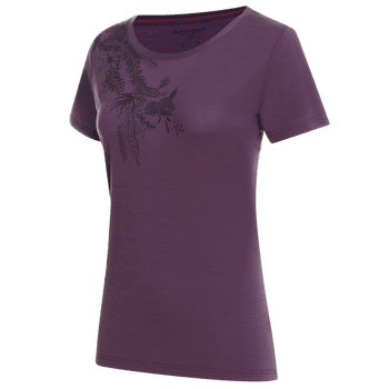 Alnasca T-Shirt Women (1017-00081) galaxy