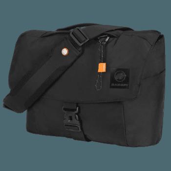 Xeron Messenger black 0001