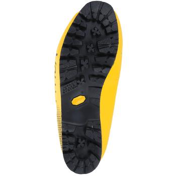 G2 Evo Black/Yellow 999100