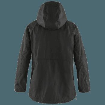 Vardag Anorak Women Dark Grey 030
