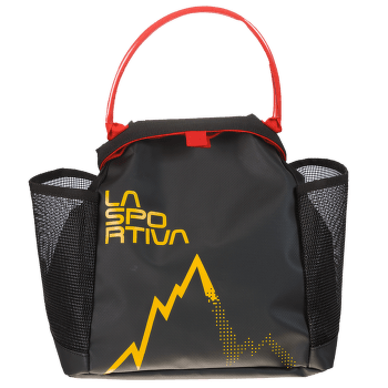 Training Chalk Bag Black/Yellow 999100