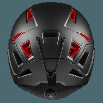 The Peak Black/Red
