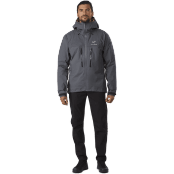 Alpha AR Jacket Men (25434) Dynasty