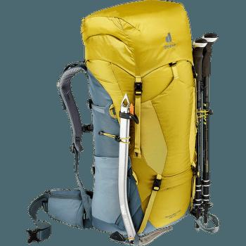 Aircontact 65 + 10 (3340721) turmeric-teal