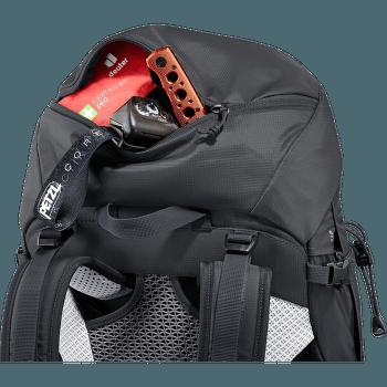 Futura Pro 34 SL redwood-lava