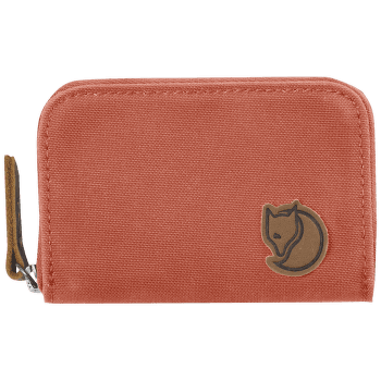 Zip Card Holder Dahlia