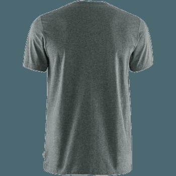 Lägerplats T-Shirt Men Stone Grey