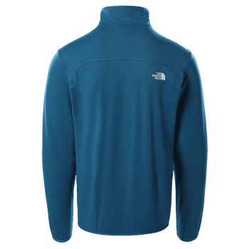 Quest FZ Jacket Men Moroccan Blue