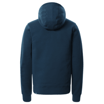 Light Drew Peak Pullover Hoodie Men MONTEREY BLUE