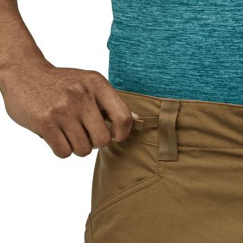 Venga Rock Pants Men Forge Grey