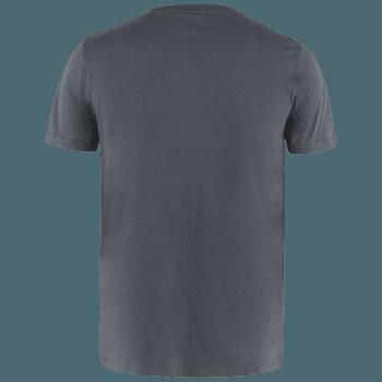 Forest Mirror T-shirt Men Navy