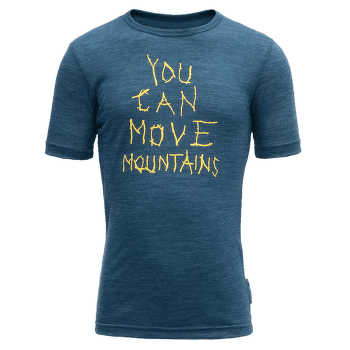 Moving Mountain Tee Kid Subsea