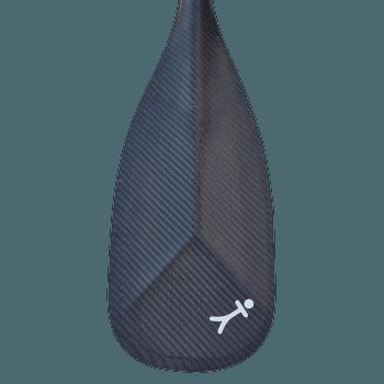 Karbonové Kiboko PRO 2021 dvoudílné Šedo - modrá