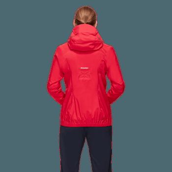 Nordwand Light HS Hooded Jacket Women Night