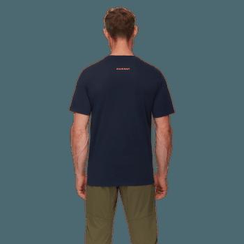 Seile T-Shirt Men (1017-00974) night PRT3 50468