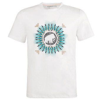 Trovat T-Shirt Men (1017-09863) bright white PRT1