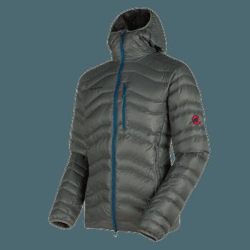 Broad Peak IN Hooded Jacket Men titanium-ultramarine