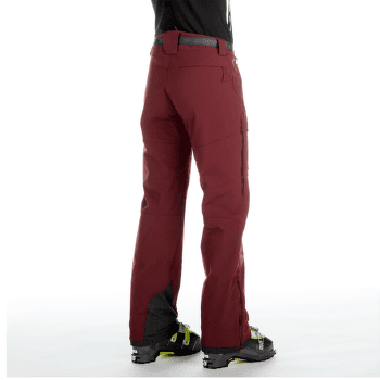 Base Jump Touring Pants Women Merlot