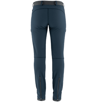 Bergtagen Stretch Trousers Women Mountain Blue