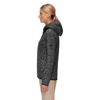 Chamuera ML Hooded Jacket Women (1014-01371) marine 5118