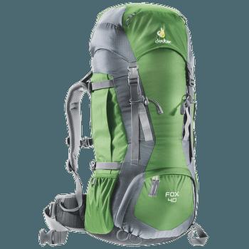Fox 40 (36083) emerald-titan