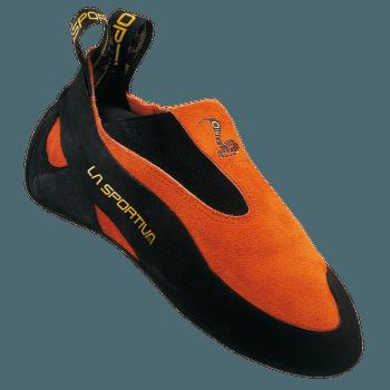 Cobra Orange
