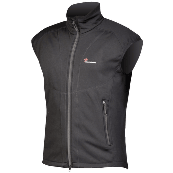 Tonale Vest black/grey