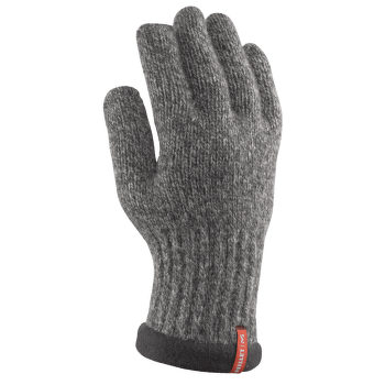 Wool Glove BLACK - NOIR