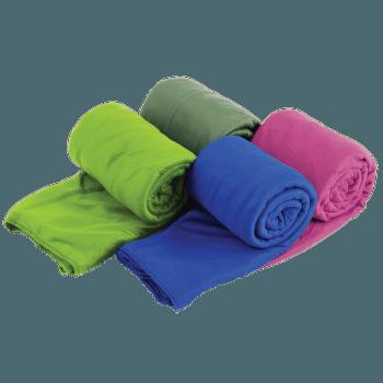 Pocket Towel Eucalyptus Green (EG)
