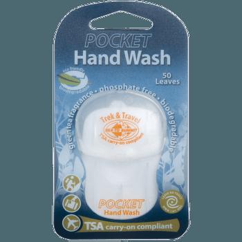Pocket Hand Wash 50 Leaf