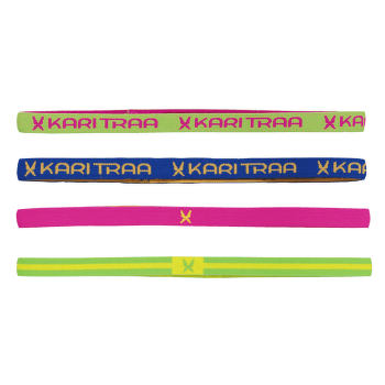 Flikvinger Hairband GREEN