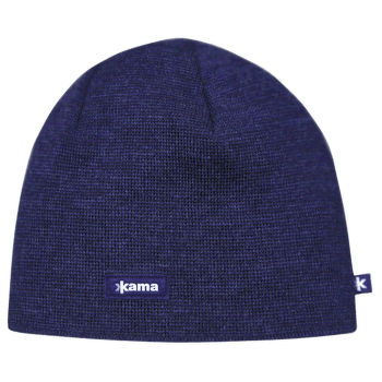 A02 Knitted Hat Navy