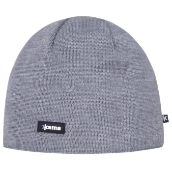 AW19 Windstopper Softshell Hat Grey