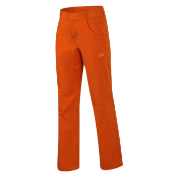 Rockland Pants Women dark orange 2088