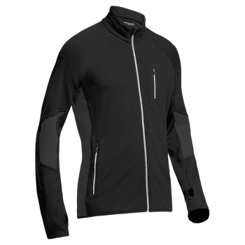 Atom LS Zip Men (101455) Black/Monsoon/Black
