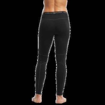 Zone Leggings Women Black/Mineral/Black