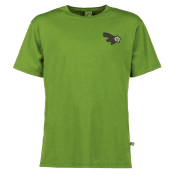One Move T-Shirt Men (A6UTHS001C) APPLE