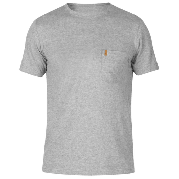 Ovik Pocket Shirt Men Grey 020