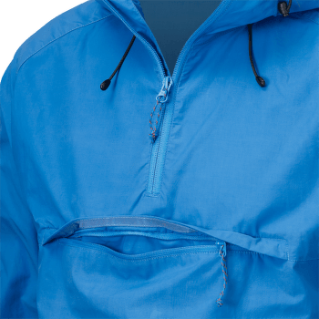 High Coast Wind Anorak Men UN Blue