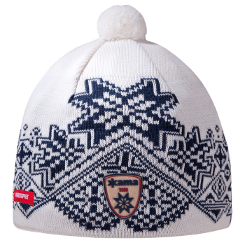 AW07 Windstopper Knitted Hat off white