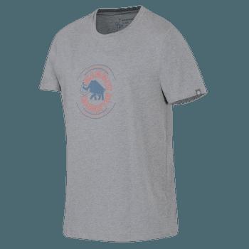 Garantie T-Shirt Men stone grey mélange 0868
