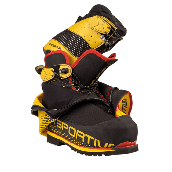 Olympus Mons Evo (290NE) Black/Yellow (Black Yellow)