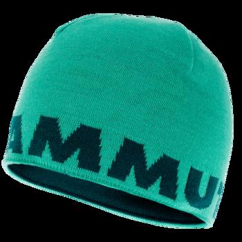 Mammut Logo Beanie 40027 teal-atoll