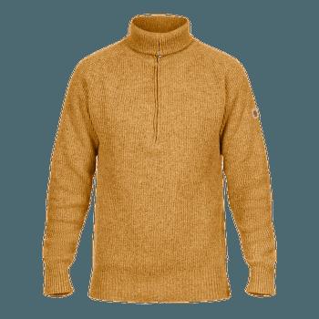 Greenland Re-Wool Sweater Men Acorn