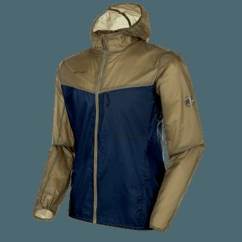 Convey WB Hooded Jacket Men olive-peacoat