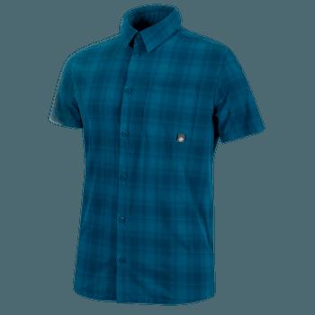 Trovat Trail Shirt Men poseidon